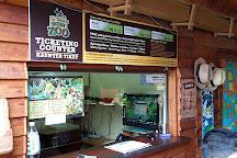 KL Tower Mini Zoo, Kuala Lumpur, Malaysia