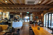 Wirra Wirra Vineyards, McLaren Vale, Australia