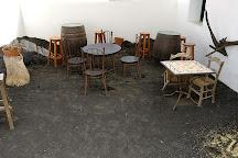 Bodega El Grifo - Museo del Vino, San Bartolome, Spain