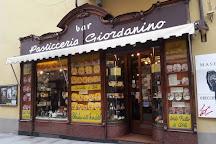 Pasticceria Giordanino, Asti, Italy