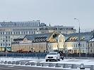 Дети – жертвы пороков взрослых, Болотная улица, дом 18 на фото Москвы