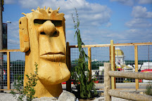 Bigfoot Fun Park, Branson, United States