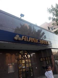 Atlantic Bank division of NYCB new-york-city USA