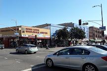 Hollywood & Highland, Los Angeles, United States