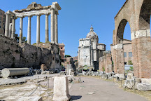 I Rostri, Rome, Italy