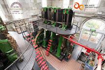 Lifetime Lab at Old Cork Waterworks, Cork, Ireland