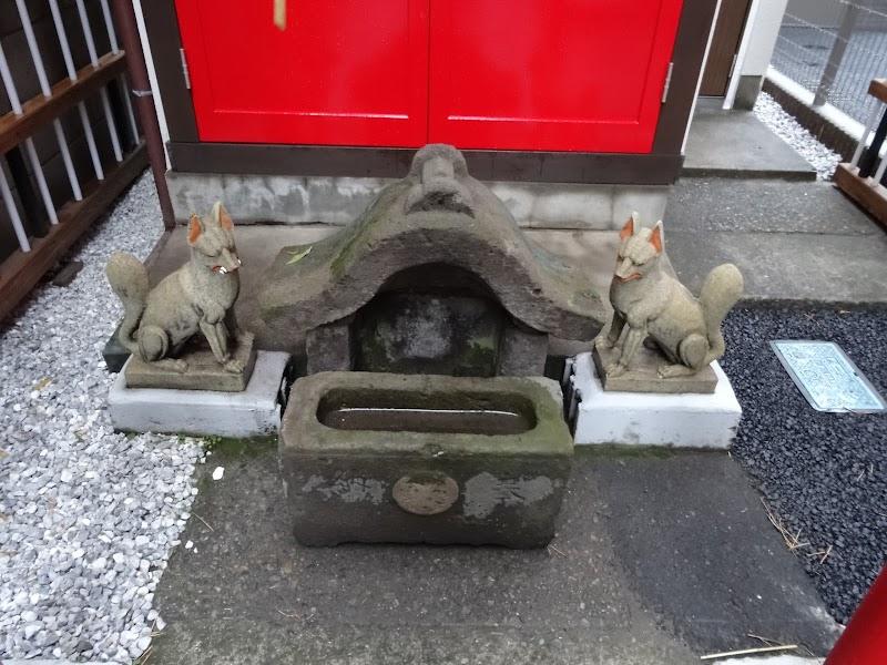寶徳稲荷神社
