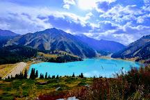 Ile-Alatau National Park, Almaty, Kazakhstan
