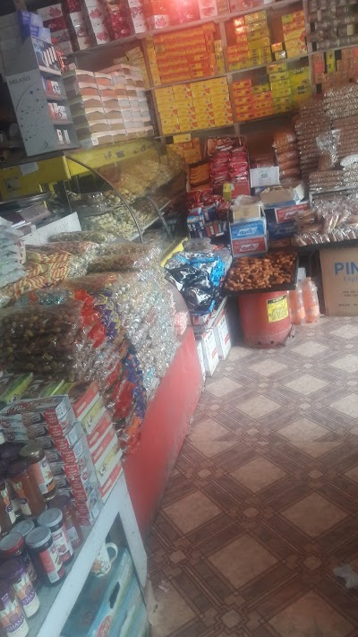 Begzad Super Market