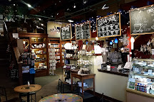 Off the Beaten Path Bookstore, Steamboat Springs, United States