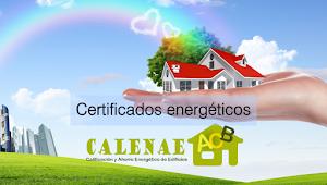CALENAE (Certificado Energético de Edificios)