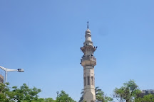 Mustafa Mahmoud Mosque, Giza, Egypt