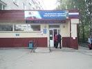 №4 Городская Поликлиника (Отделение №3), Камышинская улица на фото Ульяновска