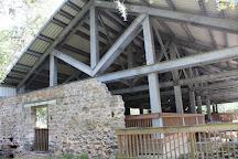 Dunlawton Sugar Mill Gardens, Port Orange, United States
