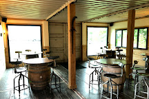 Pro Re Nata Brewing, Crozet, United States