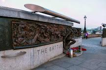 Battle of Britain Monument, London, United Kingdom