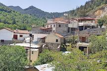Saranti Village, Nicosia, Cyprus