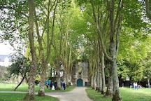 Chateau de Rochefort-en-Terre, Rochefort en Terre, France