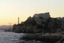 Rosia Bay, Gibraltar
