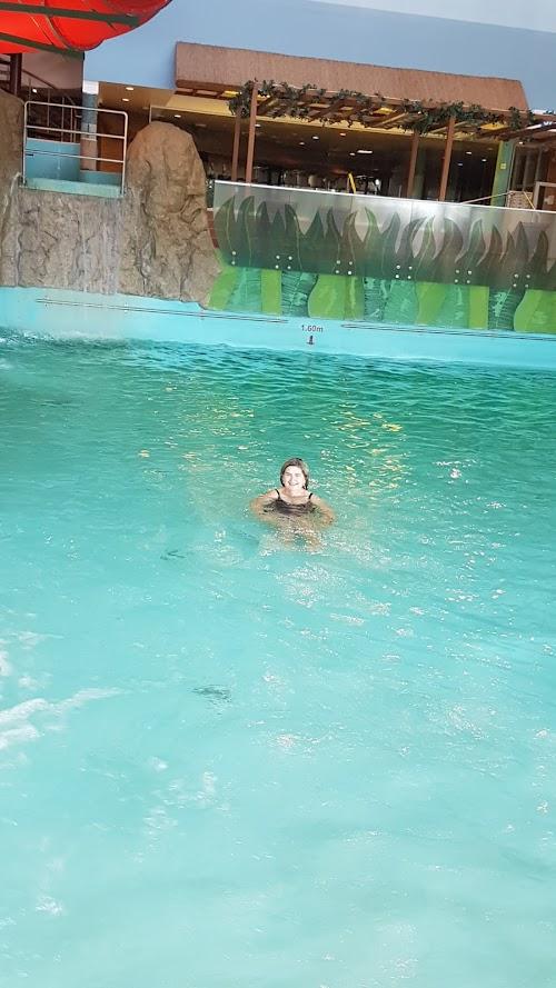 Ūdens piedzīvojumu parks