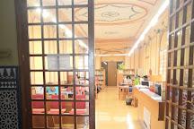 Palacio del Condestable Iranzo, Jaen, Spain