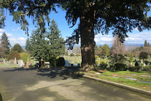 Bruce Lee Grave Site, Seattle, United States