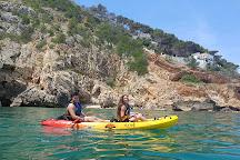 Itours Adventure, Denia, Spain