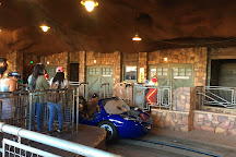 Radiator Springs Racers, Anaheim, United States
