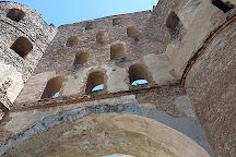 Arco di Augusto, Susa, Italy