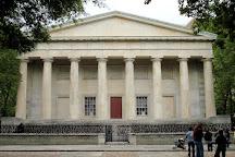 Second Bank of the United States, Philadelphia, United States