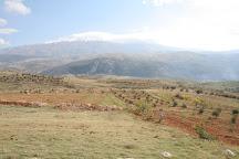 Mount Hermon, Nabatiyeh Governorate, Lebanon