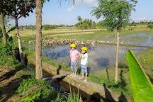 Tanah Lot Cycling Tours, Beraban, Indonesia