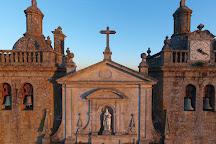Se Catedral de Viseu, Viseu, Portugal