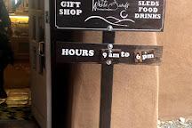 White Sands Trading Company Gift Shop, Alamogordo, United States