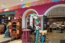 Kukulcan Plaza, Quintana Roo, Mexico