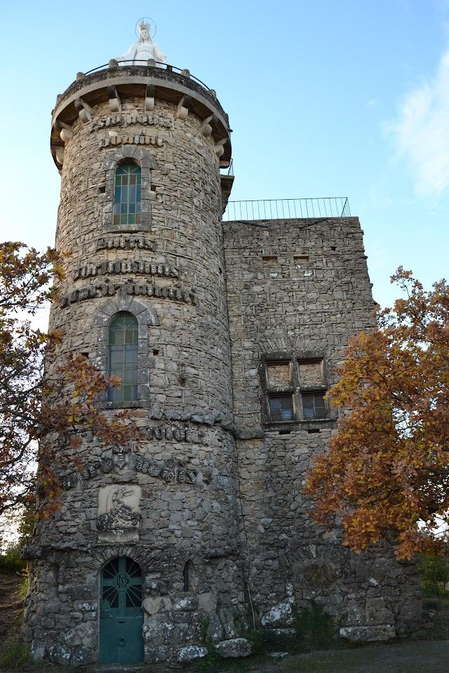 Notre Dame de La Blache