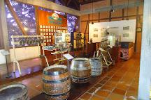 Museu da Cerveja, Blumenau, Brazil