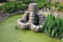 Brockwell Park Walled Garden, London, United Kingdom