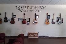 Robert Johnson Blues Foundation, Crystal Springs, United States