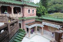 King Yin Lei, Hong Kong, China