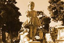 Cementerio Central, Montevideo, Uruguay