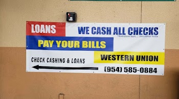 CHECK CASHING & LOANS, INC Payday Loans Picture