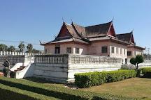 Chantharakasem National Museum, Ayutthaya, Thailand
