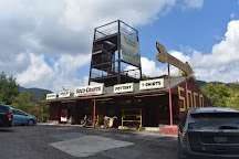 Soco Craft & Tower, Maggie Valley, United States