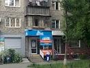 Молочный фургончик, улица Энгельса на фото Челябинска