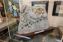 Burlingame Museum of Pez Memorabilia, Burlingame, United States