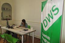 DWS, Buenos Aires, Argentina