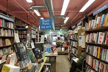 Bear Pond Books, Montpelier, United States