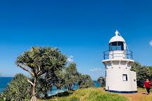 Fingal Head Lighthouse, Fingal Head, Australia