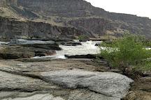 Pillar Falls, Twin Falls, United States